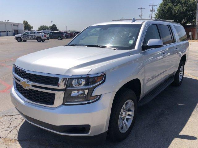 Pre Owned Suburban >> Pre Owned 2019 Chevrolet Suburban Lt Rwd 2wd 4dr 1500 Lt